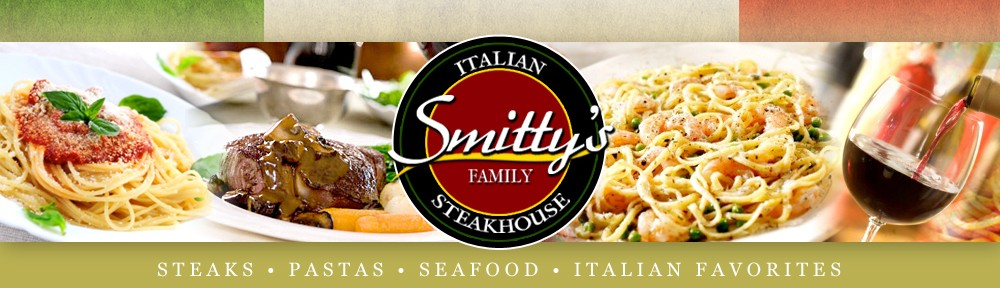 Smitty's Italian Family Steakhouse Restaurant Evansville, Indiana